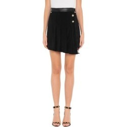 Mini Skirt - Black - Liu Jo Skirts found on Bargain Bro Philippines from lyst.com for $147.00