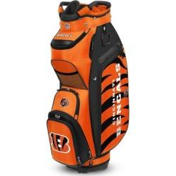 Cincinnati Bengals WinCraft Bucket III Cooler Cart Golf Bag found on Bargain Bro from nflshop.com for USD $220.39
