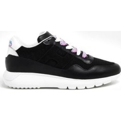 Interactive 3 H371 Nere - Black - Hogan Sneakers found on Bargain Bro Philippines from lyst.com for $159.00