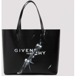 Wing Shopping Bag Unica - Black - Givenchy Totes found on Bargain Bro from lyst.com for USD $754.68