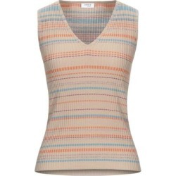 Jumper - Natural - Akris Punto Knitwear found on MODAPINS from lyst.com for USD $241.00
