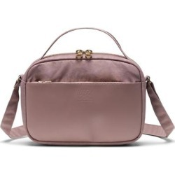 Orion Crossbody - Pink - Herschel Supply Co. Shoulder Bags found on MODAPINS from lyst.com for USD $80.00