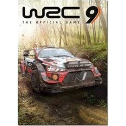 WRC 9 found on Bargain Bro India from Lenovo for $43.99