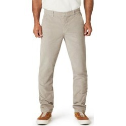 Hudson Classic Slim Fit Straight Leg Chino Pants - Gray - Hudson Pants found on MODAPINS from lyst.com for USD $67.00