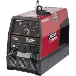 Lincoln Ranger 305G Welder Generator