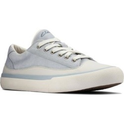 Clarks Aceley Sneaker - Blue - Clarks Sneakers found on Bargain Bro India from lyst.com for $100.00