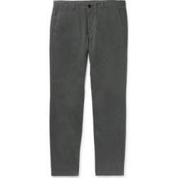 Casual Pants - Gray - PS by Paul Smith Pants found on MODAPINS from lyst.com for USD $170.00