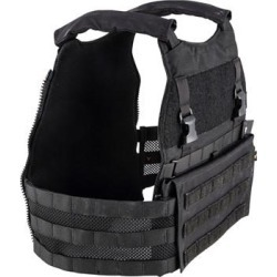 Velocity Systems Scarab Light Plate Carrier - Scarab Light Plate Carrier Black Med found on Bargain Bro Philippines from brownells.com for $299.99