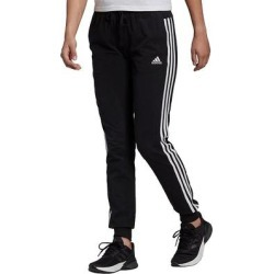 Women's adidas 3-Stripe Fitted Jogger Pants, Size: XL, Black found on Bargain Bro from Kohl's for USD $25.65