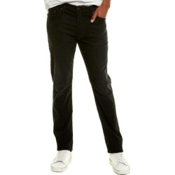Ag Jeans The Everett 2 Years Black Slim Straight Leg Jean (34), Men's(cotton) found on MODAPINS from Overstock for USD $131.99