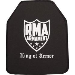 Rma Armament Level Iii+ Hard Armor Plate Single Curve Nij 0101.07 Compliant - Level Iii+ Hard Armor
