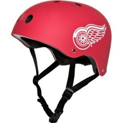 Detroit Red Wings Youth Multi-Sport Helmet found on Bargain Bro Philippines from Fanatics for $44.99
