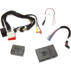 Axxess AX-HYKIA4-SWC Interface for select Hyundai/Kia models found on Bargain Bro Philippines from Crutchfield for $189.99
