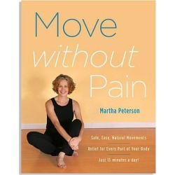 Sterling Wellness Books - Move Without Pain Paperback found on Bargain Bro from zulily.com for USD $9.72