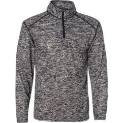 Blend Quarter-Zip Pullover found on Bargain Bro from Overstock for USD $38.56