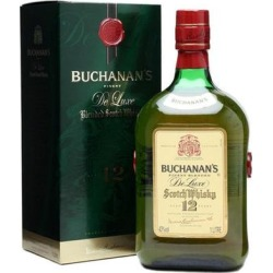 Buchanan's Scotch Deluxe 12 Year 1.75L found on Bargain Bro India from WineChateau.com for $59.95