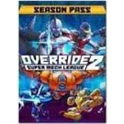 Override 2: Super Mech League found on Bargain Bro Philippines from Lenovo for $14.99