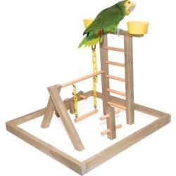 Caitec Acrobird Playground, 24