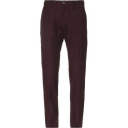 Casual Trouser - Purple - Emporio Armani Pants found on MODAPINS from lyst.com for USD $156.00