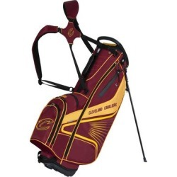 Cleveland Cavaliers Gridiron III Stand Bag found on Bargain Bro India from Fanatics for $199.99