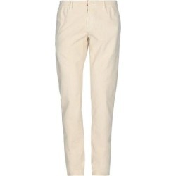 Casual Trouser - Natural - Incotex Pants found on MODAPINS from lyst.com for USD $199.00