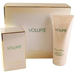 Oscar de la Renta Women's Fragrance Sets - Volupte 3.4-Oz. Eau de Toilette 2-Pc. Set - Women found on Bargain Bro Philippines from zulily.com for $24.99