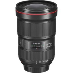 Canon EF 16-35mm f/2.8L III USM found on Bargain Bro from Crutchfield for USD $1,671.24