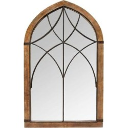Augusta Cathedral Mirror - Stratton Home Decor S21021 found on Bargain Bro Philippines from totally furniture for $104.99