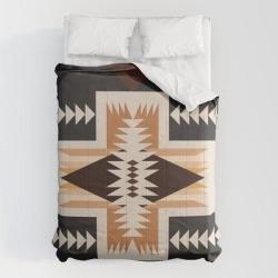 Comforters | Apres Ski by Urban Wild Studio Supply - Queen: 88