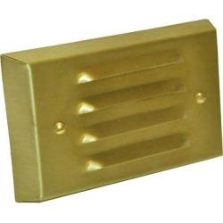 Stamped Brass 4 3/4