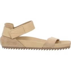 Sandals - Natural - Pedro Garcia Flats found on MODAPINS from lyst.com for USD $198.00