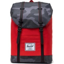 Herschel Retreat Backpack - Red - Herschel Supply Co. Backpacks found on MODAPINS from lyst.com for USD $90.00