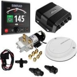 Simrad 000-13291-001 AP44 VRF Medium Capacity Pack Autopilot System found on Bargain Bro Philippines from Overstock for $2499.00