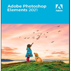 Lenovo Adobe Photoshop Elements 2021 found on Bargain Bro India from Lenovo for $59.99