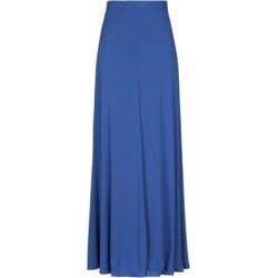 Long Skirt - Blue - Clips Skirts found on Bargain Bro Philippines from lyst.com for $174.00