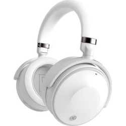 Yamaha YH-E700 wireless over-ear headphones (white) found on Bargain Bro Philippines from Crutchfield for $349.95