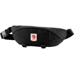 Fjällräven Ulvo Belt Bag - Black - Fjallraven Belt Bags found on MODAPINS from lyst.com for USD $65.00