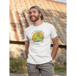 The Endless Summer, Ca, Surf On Tee Men's -Image by Shutterstock found on MODAPINS from Overstock for USD $20.99