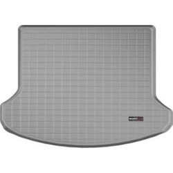 WeatherTech Cargo Area Liner, Fits 2015-2017 Jeep Wrangler, Primary Color Gray, Pieces 1, Model 42745 found on Bargain Bro from northerntool.com for USD $97.24