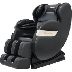 Massage Chair Black CM2043