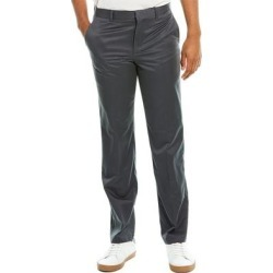 Bonobos Weekday Warriors Straight Dress Pant (34x36), Men's, Multicolor(cotton) found on Bargain Bro Philippines from Overstock for $38.49