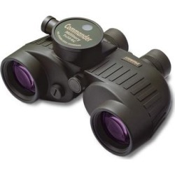 Steiner Binoculars 7x50 M50rc Commander Military With Compass Model: 2690