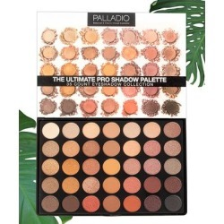 Palladio Eyeshadow Multiple - Fall Color Eyeshadow Palette found on MODAPINS from zulily.com for USD $16.99