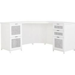 Hutton Corner Desk - Ballard Designs found on Bargain Bro Philippines from Ballard Designs for $2199.00