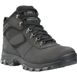 Men's Timberland Mt.Maddsen Waterproof Hiking Boots by Timberland in Black (Size 10 1/2 M) found on Bargain Bro Philippines from fullbeauty for $114.99