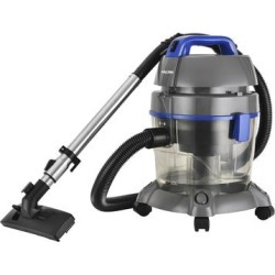 Kalorik Home Water Filtration Vacuum with Pet Brush by Kalorik in Grey found on Bargain Bro Philippines from Brylane Home for $159.99