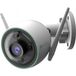 EZVIZ C3N 1080p Smart WiFi AI Outdoor Security Camera, Multicolor found on Bargain Bro from Kohl's for USD $53.19