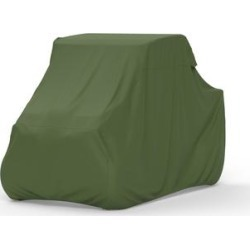 Tomcar TM27BL UTV Covers - Dust Guard, Nonabrasive, Guaranteed Fit, And 5 Year Warranty UTV Cover. Year: 2010 found on Bargain Bro Philippines from carcovers.com for $99.95