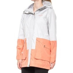 Wend Gore-tex(r) Jacket - Pink - Marmot Jackets found on MODAPINS from lyst.com for USD $130.00