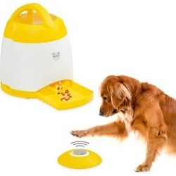 Arf Pets Memory & Training Activity Dog Treat Dispenser found on Bargain Bro India from Chewy.com for $59.99